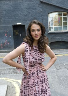 Picture of Jessica Brown-Findlay Pretty People, Beautiful People, Lady Sybil, Jessica Brown Findlay, Jessica Rose, She Walks In Beauty, Downton Abbey, Female Models, Fashion Beauty