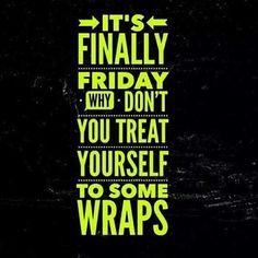 Friday Pay Day!! Order your wraps today! It Works!!!!!  <3 <3 <3 www.angelawwraps.myitworks.com