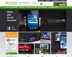 Die anobo.de Deutschland GmbH vertreibt seit 2008 Unterhaltungselektronik mit Schwerpunkt auf mobilen Geräten über ihren Onlineshop www.anobo.de. Zusammen mit Shopware Business Partner NETFORMIC erhielt der Shop nun einen Shopware-Relaunch und ein komplettes Redesign. Die optimierte Usability und vielfältigen Filterfunktionen führen den User nun einfach zum gewünschten Gerät.