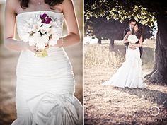 Coafura One Shoulder Wedding Dress, Dream Wedding, Wedding Dresses, Fashion, Bride Dresses, Moda, Bridal Wedding Dresses, Fashion Styles, Weding Dresses