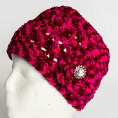 Love in Bloom Hat by Entwined Together | Mad Mad Makers | http://www.etsy.com/listing/176360172/love-is-in-bloom-hat