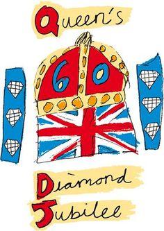 Queens Diamond Jubilee