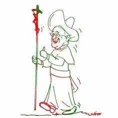 Pape François - Pope Francis - Papa Francesco - Papa Francisco- En 2016 PapaFrancisco visitará México... Y el ingenio mexicano no se ha hecho esperar