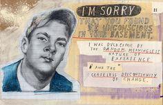 Apology 22 by David Fullarton, via Flickr