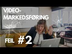 I denne videoserien går jeg gjennom 5 av de mest vanlige feilene bedriftseiere gjør når de markedsfører med video, og hva man kan gjøre med det. Her har du videomarkedsføring feil #2, som er: Dårlig lyd. Tv, Youtube, Television Set, Youtubers, Youtube Movies, Television