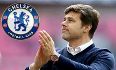 Chelsea join Pochettino race with Man United and real Madrid Chelsea Football, Man United, Real Madrid, Smart Watch, Racing, The Unit, Entertaining, Club, Sports