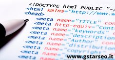 Meta tags is an on page SEO Technique use to describe a page's content or Image Replication. Meta Tags appear on SERP with the help of SEO Marketing. Seo Marketing, Digital Marketing, Marketing Training, Content Marketing, Cheap Website Design, Seo Help, Best Seo Services, Best Seo Company, Public