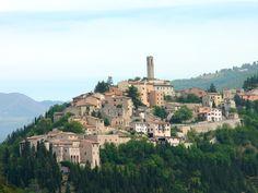 Perugia Spoleto