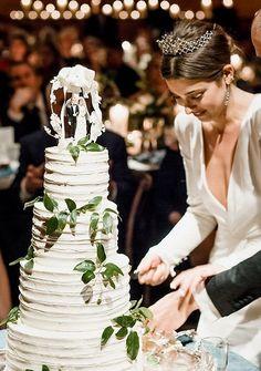 Jamie Schneider and Nico Mizrahi's wedding in Aspen.