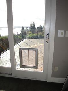 Dog Door Sliding Glass Door, Patio Door Dog Door, Doggie Door, Dog Door Patio Sliding Patio Doors « Dog Door for Sliding Glass doors, Plexidor Glass