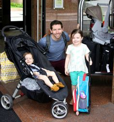7 Things Families With Young Kids Should Pack For Travel