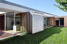 Casa JR / M2.senos arquitectos