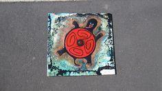 chippewa  turtle/ tribe...custom gift