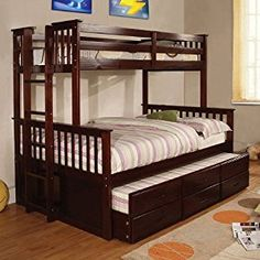 Buy Kids Furniture On Diwali Festive Sale offers. Buy Bunk Beds , Kid's Beds, Trundle Bed And More. Clearance Sales On All Type Of Kid Furniture. Hot Deals On Bunk Beds For Limited Time Period. Twin Full Bunk Bed, Full Size Bunk Beds, Bunk Beds Small Room, Bunk Bed Sets, Queen Bunk Beds, Triple Bunk Beds, Bunk Bed With Trundle, Modern Bunk Beds, Bunk Beds With Stairs