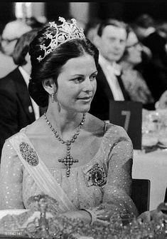 Queen Silvia