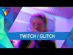 #25 HitFilm 3 Express - Efekt Glitch / Twitch | Poradnik ▪ Tutorial - YouTube