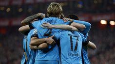 Athletic Club - FC Barcelona (1-2) | FC Barcelona