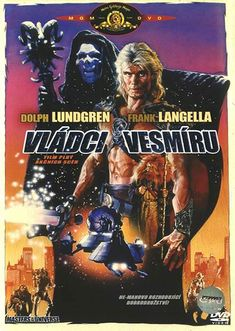 Watch Masters of the Universe Full Movie Online