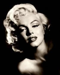 Marilyn Monroe Old Hollywood Glamour