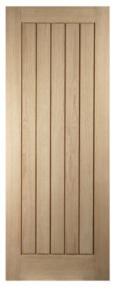 Cottage Oak Veneer 35mm Internal Fire Door, 5397007095500 ; 5397007095524 ; 5397007095548