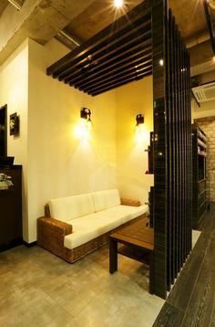 Beauty salon interior design ideas |  + space + decor + Japan + antique + french + designs  | Follow us on https://www.facebook.com/TracksGroup