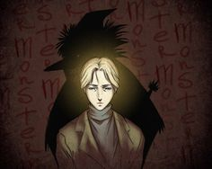 Monter - Johan - story by Naoki Urasawa - as of 2013, Monster will be made into…