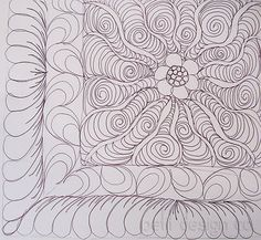 swirly doodle------ could work