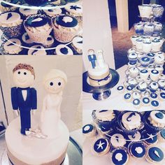 Congratulations Kerinne and Ned we are so happy you enjoyed your wedding cake and cupcakes! (And that they made it over to Rottnest island safely)  #instagram #wedding #perth #dreamingaboutcakes #celebration #rottnestisland #perthwedding #beachwedding #weddingcake #weddingcupcakes #perthlife #instapic #cake #cupcakes #love #nautical #beach #beachtheme by dreamingaboutcakesperth http://ift.tt/1L5GqLp