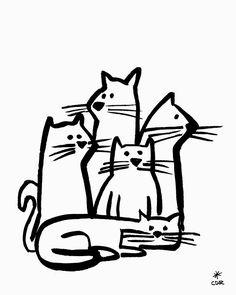 Some_Cats | Christopher David Ryan