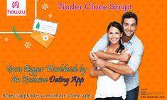 Online dating application is the in trend application among internet users  all over the world.