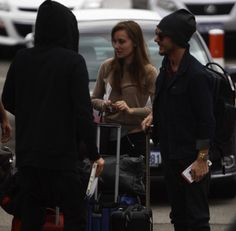 JARED , EMMA and SHANNON