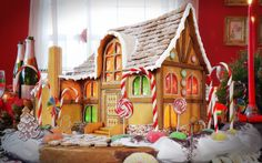 Ginger Bread House - Egor Goray