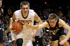 Minnesota vs. South Dakota State - 12/8/15 College Basketball Pick, Odds, and Prediction