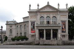 Prinzregententheater in München