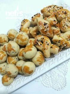 Orjinal Tuzlu Pastane Kurabiyesi #orjinaltuzlupastanekurabiyesi #tuzlukurabiyeler #nefisyemektarifleri #yemektarifleri #tarifsunum #lezzetlitarifler #lezzet #sunum #sunumönemlidir #tarif #yemek #food #yummy