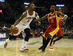 El debut de J.R. Smith con Cleveland Cavaliers