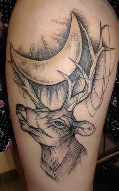 Tattoo Artist Alex Tabuns (1)