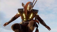 The Isu Armor is a Secret Outfit in Assassin's Creed Origins. This guide shows how to get the Secret Isu Armor from the Sphinx in ACO.