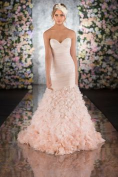 "Bella Sposa Boutique -- Bella Sposa offers each bride excellent customer service in a relaxed boutique atmosphere in which to find the perfect gown. Bella Sposa Boutique has won ""The Knot's Best of Weddings"" in 2010, 2011, 2012, and 2013. #Wedding #Chicago"