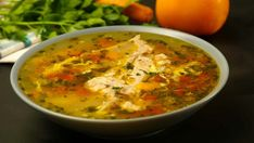 Chorizo, Cheeseburger Chowder, Thai Red Curry, Bacon, Soup, Ethnic Recipes, Lei, Drinks, Chicken