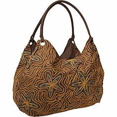 Fabric Hobo Bags and Purses - eBags.com