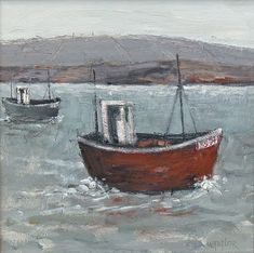 """""""Heading Home"""" - Malcolm Taylor"""