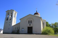 Kesä Valamon luostarissa 2.-4.6.2014