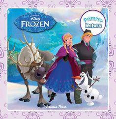 DESEMBRE-2014. Frozen. Ficció (6-8 anys)