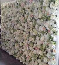 Flower Wall Bloemenwand Bruidswand