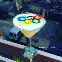 Tipsy Bartender (Posts tagged mixology) Banana Syrup, Peach Syrup, Ciroc Peach, Peach Schnapps, Raspberry Lemonade, Jolly Rancher Vodka, White Chocolate Liqueur