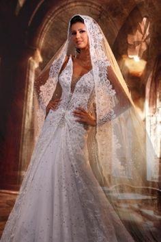 Egyptian wedding dresses 2012 | my lady