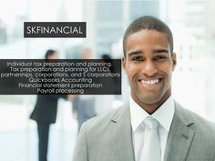 Sk Financial CPA Bookkeeping Services and more...