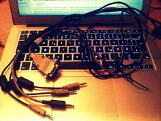 KX3 mit microham USB III Kabel... ein paar Worte und das Schaltbild.