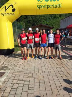 Team Marguareis al 4° Memorial Gemma Accomo